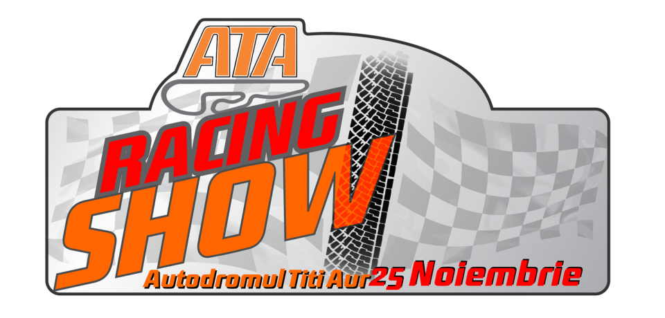 ATA Racing Show 2016 ( 25-26 Noiembrie )