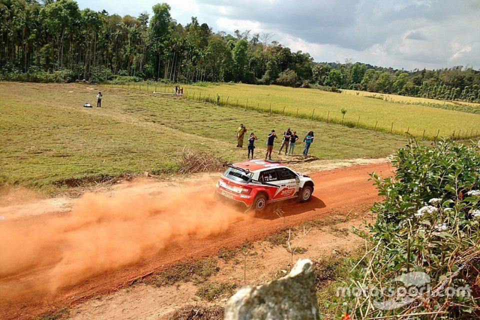 India vrea sa gazduiasca o etapa de WRC